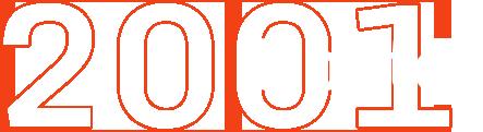 2001 r.